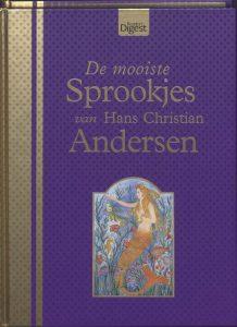 De mooiste sprookjes van Hans Christian Andersen cover