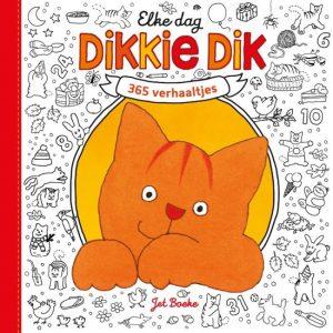 Dikkie Dik – Elke dag Dikkie Dik cover
