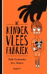 kindervleesfabriek cover